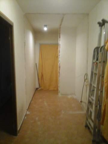 Pose de plâtre, cloisons et plafond à proximité d'Aucamville